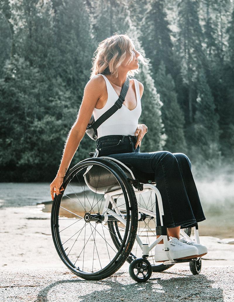 Wheelchair insurance
